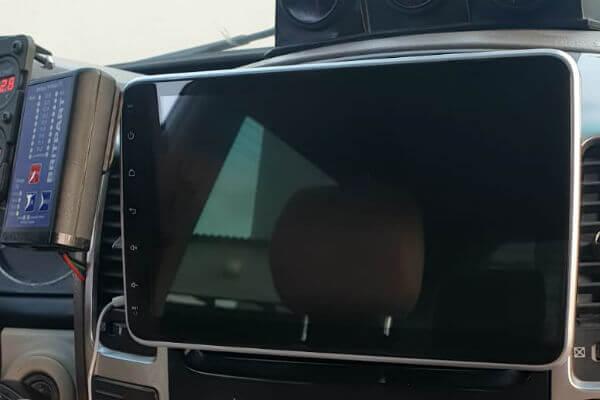 מסך אנדרואיד לרכב 10 אינץ